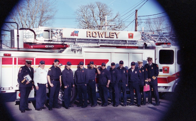 RFD ladder dedication